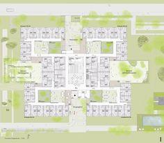Gallery - Peter Rosegger Nursing Home / Dietger Wissounig Architekten - 22