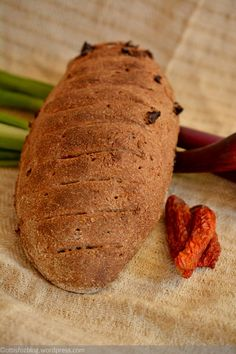Aszalt paradicsomos rozsvekni Bread, Food, Yogurt, Brot, Essen, Baking, Meals, Breads, Buns