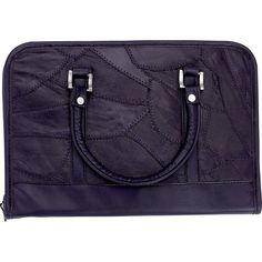 M&M Enterprises: Embassy™ Italian Stone™ Design Genuine Lambskin Leather Covertor de Biblia