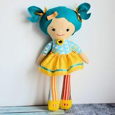 Lalka Rojberka - słodki łobuziak - Dorotka - 50 cm Sewing Toys, Baby Toys, Cinderella, Disney Characters, Fictional Characters, Rainbow, Dolls, Disney Princess, Art