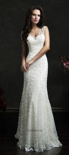 Fabulous Amelia Sposa Wedding Dress Anita