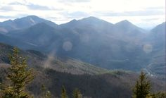 Vue sommet Hopkins Mountain, Adirondacks, novembre 2015 Photos, Mountains, Usa, Nature, Travel, Upstate New York, Pictures, Naturaleza, Viajes