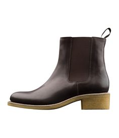 Magda boots - A.P.C. WOMEN