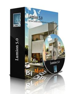 Lumion Pro 5 Crack With Patch Full Version Free Download
