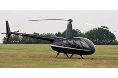 Helicopter Robinson R44 Raven II – 2007 for sale