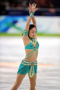 Ando Miki at the 2010 Winter Olympics - Free Skate  https://ru.pinterest.com/source/mikiando.blog.jp