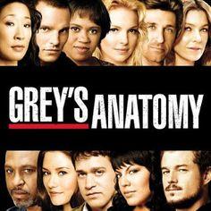 Una vez leí...: Anatomía de Grey: Felicidad