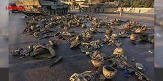 Darbeciler hakkında iddianameler tamamlandı! : FETÖnün 15 Temmuz darbe girişimine ilişkin 13 ilde 32si sivil 61i polis bin 516sı asker olmak üzere 808i tutuklu toplam bin 609 şüpheli hakkında açılan davalardan 23ü tamamlandı. Darbe girişimine ilişkin #İstanbulda 5 #Ankarada 4 Balıkesir Bursa Adana ve Antalyada 2 Muğla Denizli ...  http://www.haberdex.com/turkiye/Darbeciler-hakkinda-iddianameler-tamamlandi-/139914?kaynak=feed #Türkiye   #İstanbul ##İstanbul #Ankara ##Ankara #tamamlandı…
