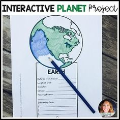 Planet Fact Fans Research Projects, Projects To Try, Student Engagement, Note Taking, Fans, Science, Writing, Learning, School