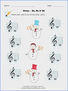 Note Naming Worksheets - Note Naming Worksheets , Color that Note Free Note Name Worksheet Treble Clef C Music Theory Lessons, Music Theory Worksheets, Music Math, Music Classroom, Music Flashcards, Beginner Piano Lessons, Music Education Activities, Piano Teaching, Music For Kids