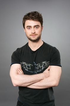 We Got Daniel Radcliffe To Tell Us What He'd Take On A Desert Island