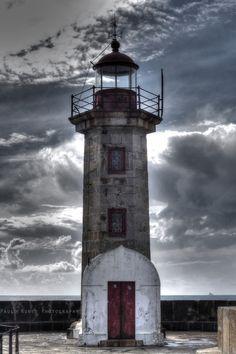 """ Light House "" by Paulo Nunes, via 500px"
