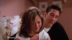 Every single hairstyle Rachel Green had in Friends - CosmopolitanUK