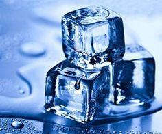 GEZONDEtips.nl over heldere ijsklontjes - IJsklonten kun je niet zo lang bewaren. Weet jij hoe je mooie heldere ijsblokjes zelf kunt maken? Lees alles over ijsklontjes...