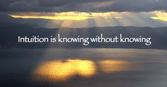 Intuition Sayings and Quotes https://mostphrases.blogspot.com/2017/08/intuition-sayings-and-quotes_20.html