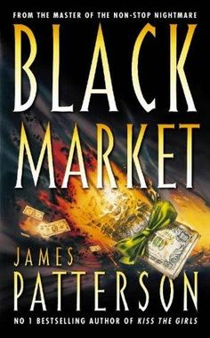 book cover of   Black Market
