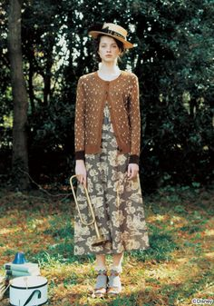 Bambi collection by Syrup Cardigan