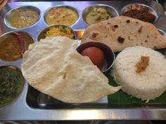 #restaurant #indien #asiatique