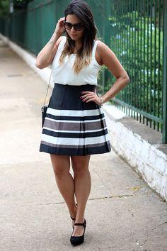 Look | Claudinha Stoco - Blog de moda, beleza e vida saudável - Part 22