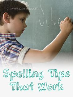 Adopting new, phoneme-based spelling practices can help your child develop language skills that go beyond the weekly spelling test.
