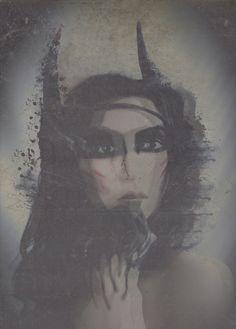 Illusions by Cappry-Arts.deviantart.com
