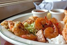 Tarpon Bay at the Hyatt serves a bounty of fresh, albeit pricey, seafood Steak And Shrimp, Busy At Work, Naples Florida, The Expanse, Seafood, Spicy, Fresh, Cooking, Cash Advances