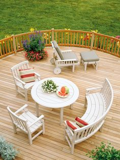 Remodeling Guide: Decking : Home Improvement : DIY Network