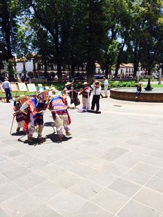 Pátzcuaro, Michoacán.