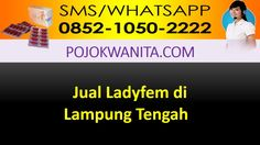[SMS/WA] 0852.1050.2222 - Ladyfem Lampung Tengah | Lampung | Agen Jual D...