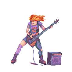Garota do Rock