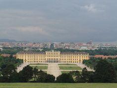 Wien ist einfach Atemberaubend