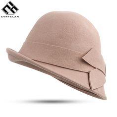 93510130e1 Online Get Cheap Felt Cloche Hat -Aliexpress.com