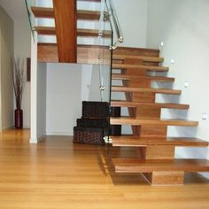 Flooring For Stairs, Best Flooring, Allure Flooring, Design Ideas, Home Decor, Homemade Home Decor, Interior Design, Home Interior Design, Decoration Home