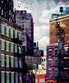 Chicago pelas lentes de Tim Jarosz
