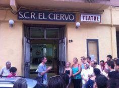 Sociedad Coral Recreativa El Ciervo, Sabadell http://elciervoteatre.com/