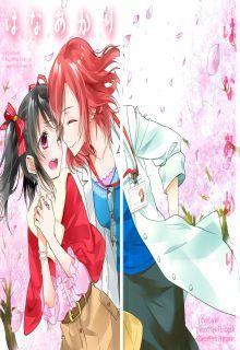 Love Live Doujinshi - Hana Hikari - MANGA - TuMangaOnline