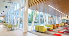 Gallery of Vaughan Civic Centre Resource Library / ZAS Architects + Interiors - 5