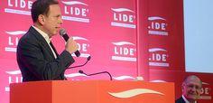 O prefeito João Doria, que pretende terceirizar tarefas da gestão para consultorias privadas