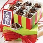Chocolate-Covered Cherry Cookies Recipe   MyRecipes.com