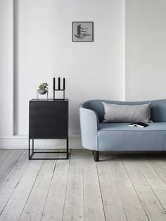 By Lassen Frame sideboard | A sneak peek at the new collection