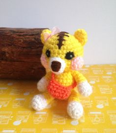 Hey, I found this really awesome Etsy listing at https://www.etsy.com/listing/237623814/amigurumi-tiger-crochet-tiger-stuffed