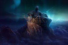 Sentinel by kuschelirmel on DeviantArt