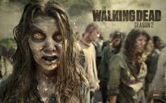 Expresso do Ocidente: The Walking Dead season2