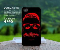 AJ 480 MACKLEMORE - iPhone 4/4s Case | BestCover - Accessories on ArtFire