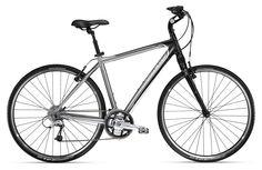 Trek Hybrid 7500 Bike. My bike!!
