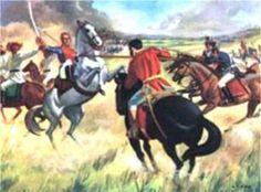 La Batalla de Urica fue una acción táctica militar de la Guerra de Independencia…