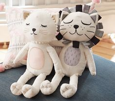 http://www.potterybarnkids.com/products/emily-meritt-cat-lion-plush/?pkey=cemily-meritt-collection