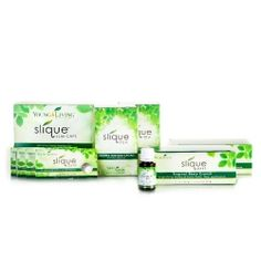 Slique Advanced | Young Living Essential Oils Going to check this out before I buy it.