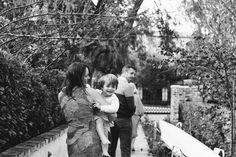 Capture & Rapture Photography - Candid Family Portraits