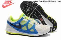 Latest Listing Nike Zoom Elite 5 Men Running Shoes Summit White Black-Soar-Volt Running Shoes Store